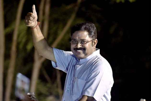 With Pressure Cooker Symbol, TTV Dhinakaran Adds One More Kazhagam To The List Of Tamil Nadu Parties