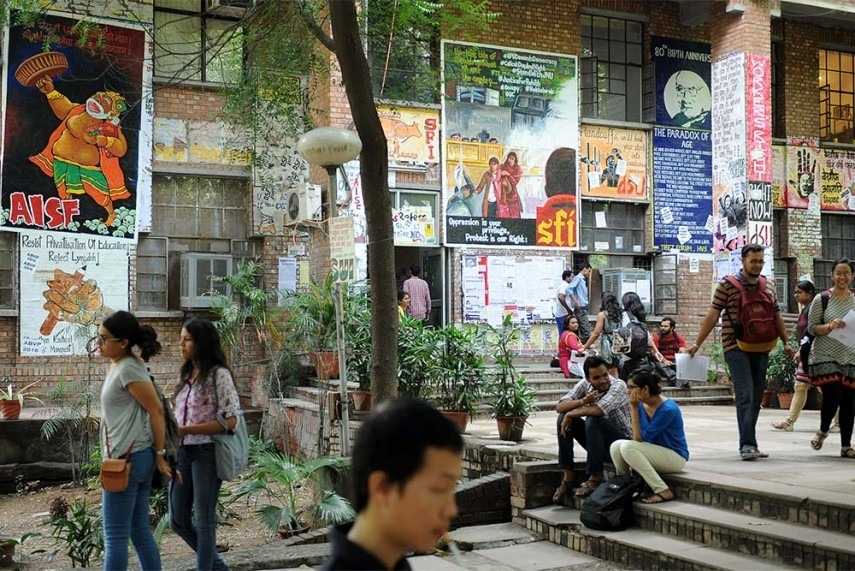 JNU Removes 7 Dean/Chairpersons For Resisting Mandatory Attendance Rule