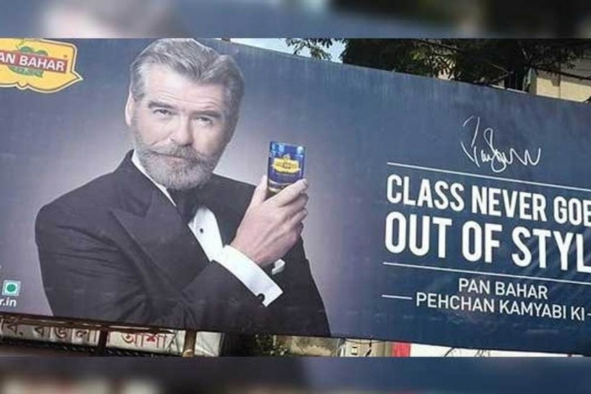 Pierce Brosnan Says Pan Bahar Kept Him In Dark About 'Nature Of The Product', Alleges Cheating