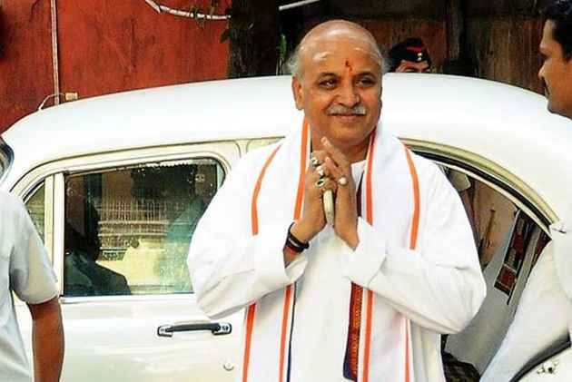 'Please Don't Get Swayed By Power,' VHP's Togadia Writes To Modi, Seeks 'Heart To Heart' Discussion