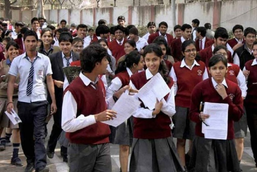 Class 12th Accountancy Paper Not Leaked: CBSE