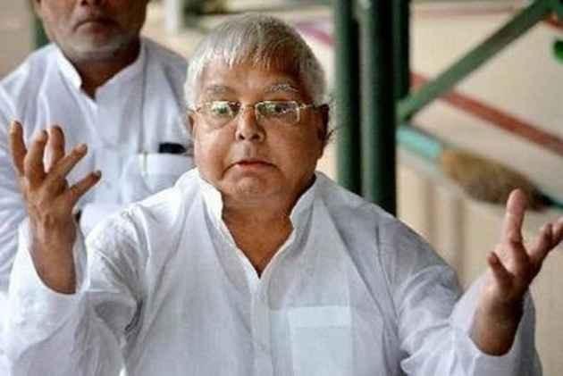 Fodder Scam: Judgement In Fourth Case Against Lalu Prasad Yadav Tomorrow