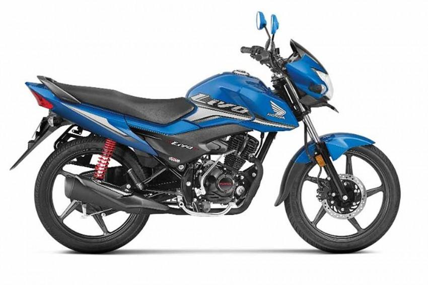 Honda Launches 2018 Livo and Dream Yuga