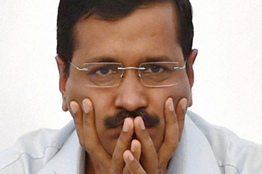 'Arvind Kejriwal Has Murdered AAP In Punjab': Delhi CM Faces Political Parties' Ire Over Apology To Majithia