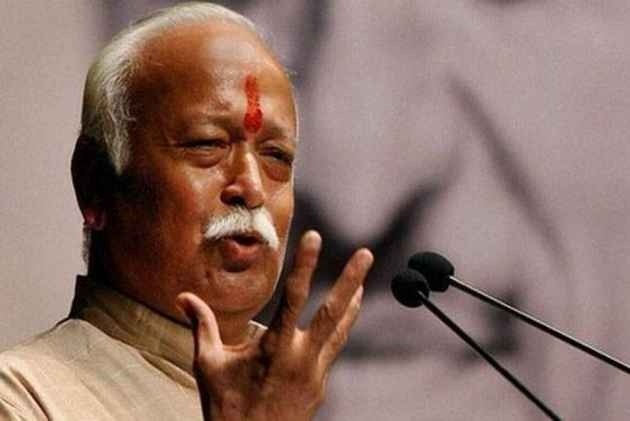'The People Of Undivided India Are One', RSS Chief Mohan Bhagwat Says Power And Tact Needed In Kashmir