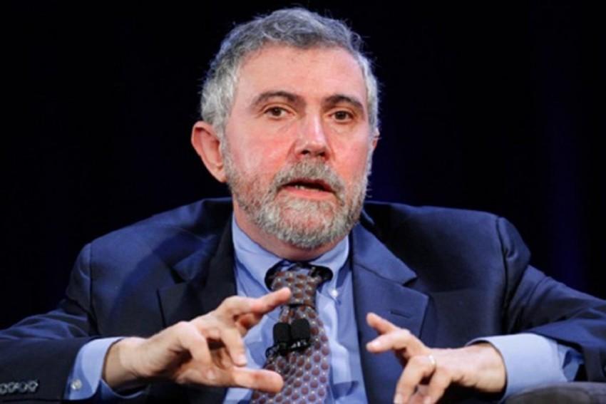 India Achieved In 30 Years What Great Britain Did In 150 Years, Says Nobel Laureate Paul Krugman