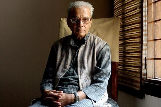 Eminent Hindi Poet Kedarnath Singh Dies Aged 84