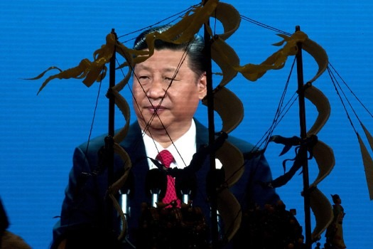 China Will Guard Its Sovereignty, Not Concede An Inch Of Land, Says Chinese Prez Xi Jinping In Public Address