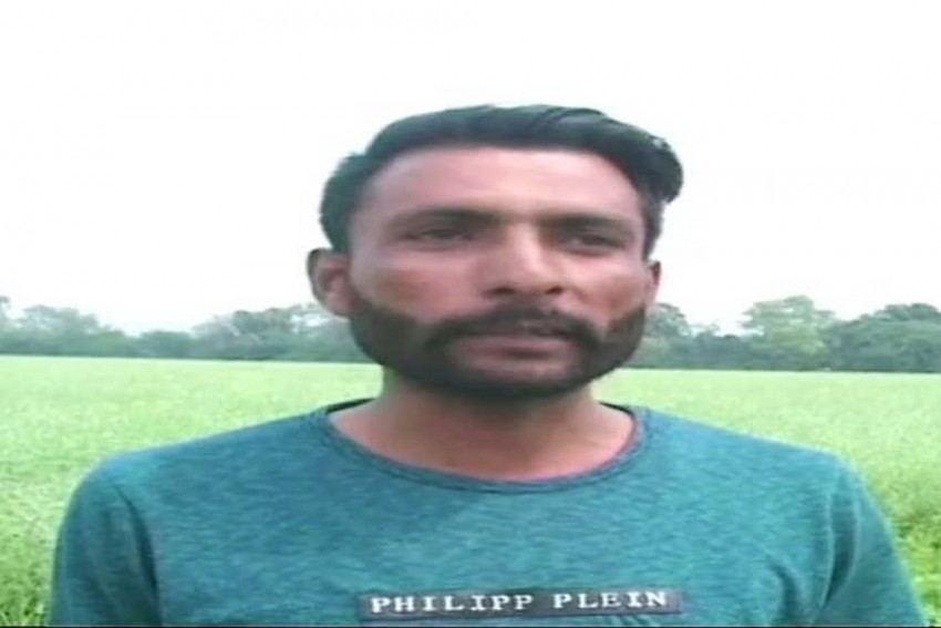 I Had Been Saying All 39 Indians Were Killed In Front Of My Eyes, But Govt Didn't Believe Me: Lone Survivor Harjit Masih