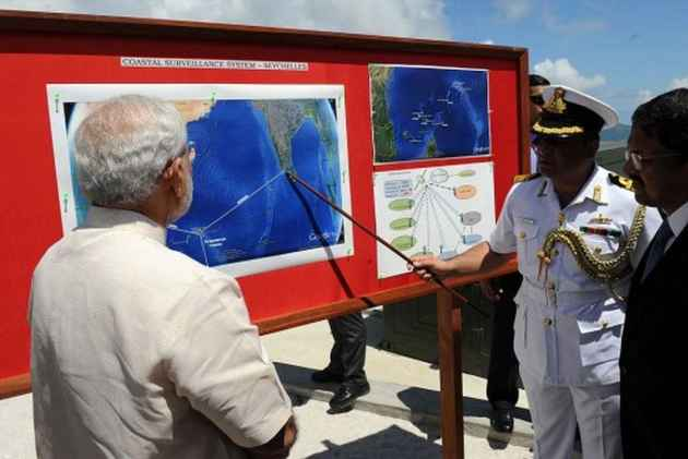 Seychelles Opposition Blocks India's Move To Build Military Base On Its Island