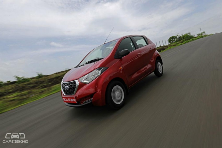 Nissan-Datsun Price Hike: Redi-GO, Micra, Sunny, Terrano To Get Costlier From April 1