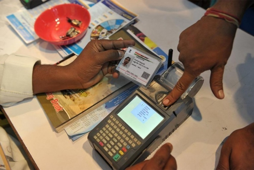 In The Supreme Court, A 'Devoted Christian', Quoting The Bible, Seeks Exemption From Aadhaar
