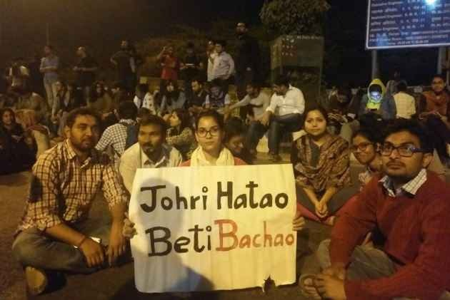 'I Am A Victim Of Politics',  JNU Prof Atul Johri Says Sending Him To Jail Would Would Ruin His Career