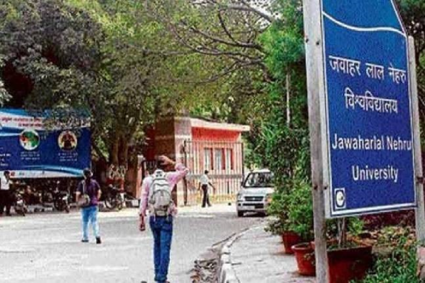 Indian Academics Slam New HRD Rules Allowing More Foreign Nationals In University Jobs and Research