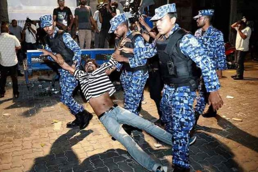 Maldives Lifts State Of Emergency After 45 Days