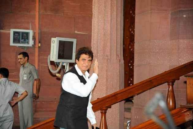 Congress UP Chief Raj Babbar Calls Reports On His Resignation 'Rumours'
