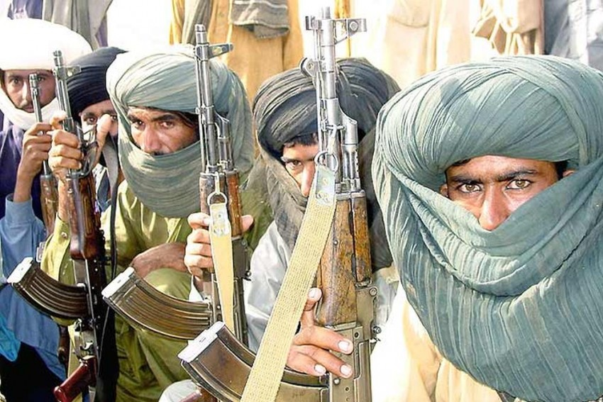 Sikh Youth Being Trained At ISI Facilities In Pakistan To Carry Out Terror Activities In India: Home Ministry Tells Parliament Panel