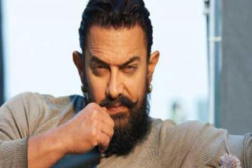Rs 1000 Crore Mahabharata Movie On The Cards And Aamir Khan Would Likes To Play Karna