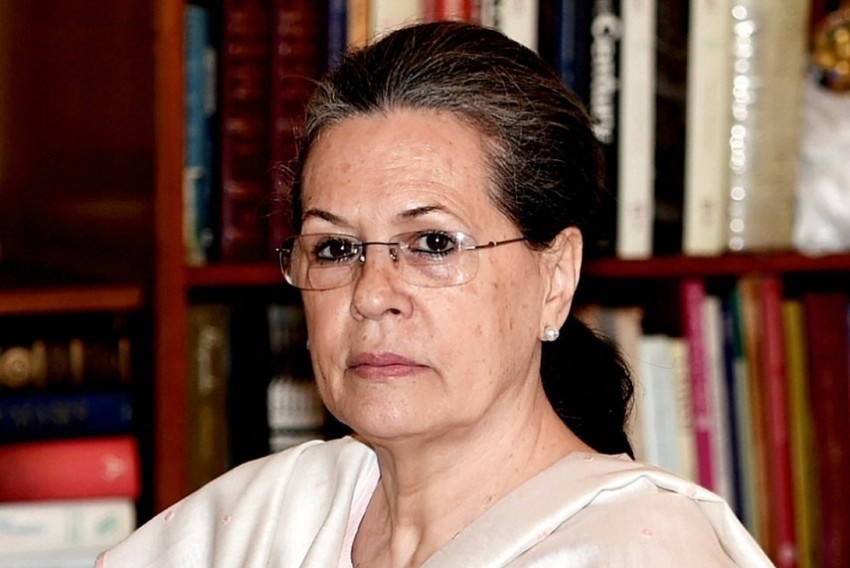 Sonia Gandhi Flown Back To Delhi After She Complains Of Restlessness