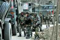 Two Militants Killed In An Encounter In Kashmir's Anantnag District