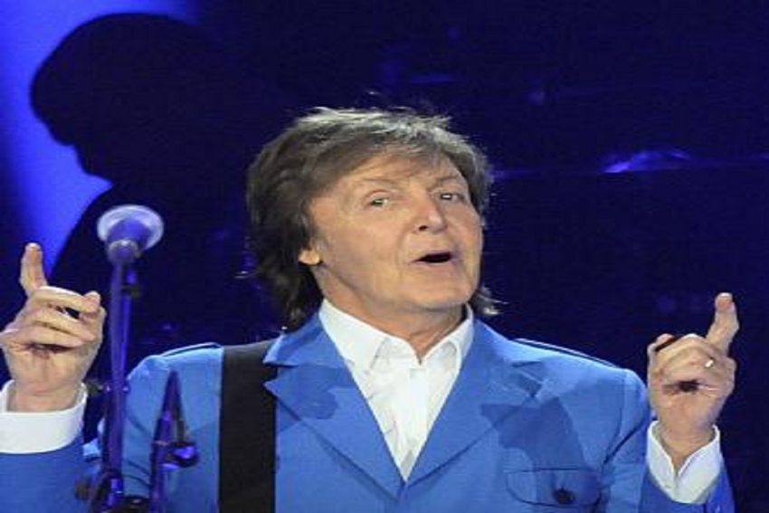 March For Our Lives: Beatles Star Paul McCartney Joins In, Remembers John Lennon