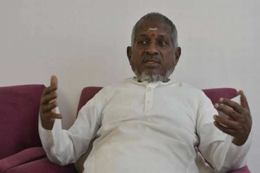 Ace Composer Ilayaraja Says Jesus Didn't Experience Resurrection But Ramana Maharshi Did, Angers Christians