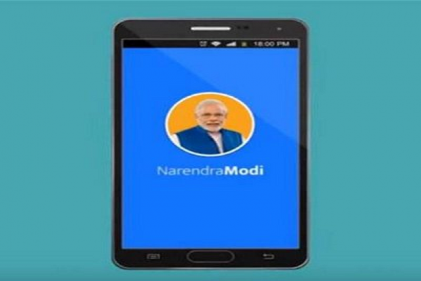 NaMo App Data Breach: US-Based Analytics Firm Says It Doesn't 'Sell, Rent' Data
