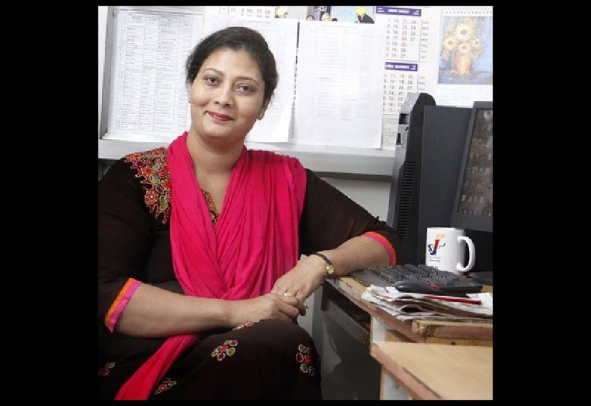 After Rajya Sabha Was Told Tribune Reporter Is Named In Aadhaar FIR, She Says She Is Too Confused About Whom To Trust In Govt