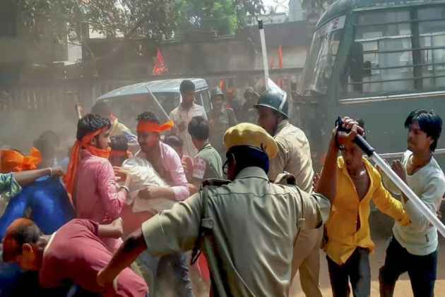 Ram Navami Clashes: Section 144 Imposed In West Bengal City