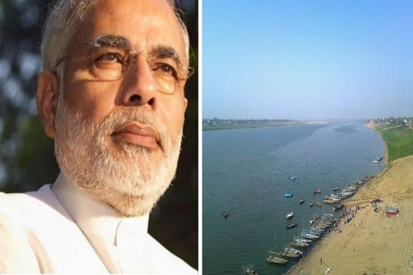 Modi's Sharda-Yamuna River Link Project A Lucrative, Contractor-Friendly Pipedream