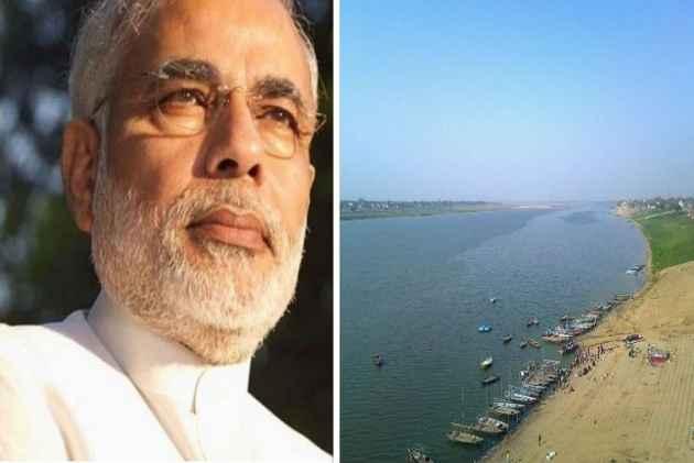 Modi's Sharda-Yamuna River Link Project A Lucrative, Contractor-Friendly Pipedream