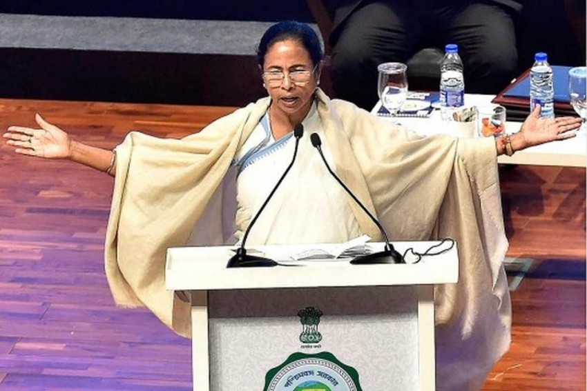 Air India Is The Jewel Of Our Nation, Withdraw The Order To Sell It: Mamata To Centre