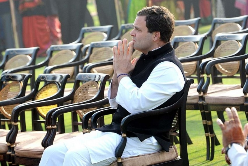 With Almost No Local Power, Can Rahul Gandhi Become A National Contender In 2019?