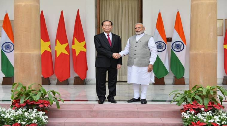 India, Vietnam Ink 3 Major Pacts On Nuclear Energy, Trade And Agriculture Cooperation