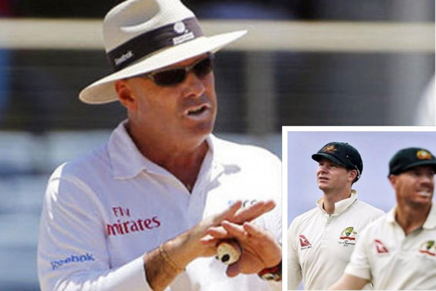 Match Referee Had Warned About Steve Smith, David Warner In 2016