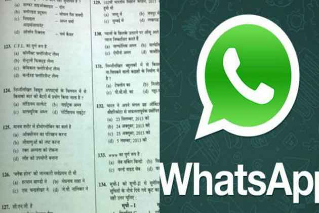 CBSE Exam Papers Were Leaked On 10 WhatsApp Groups With 50 Members