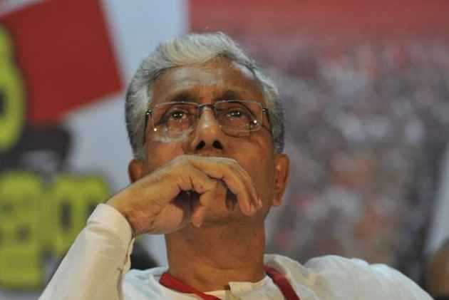 Why The Left Had It Coming In Tripura
