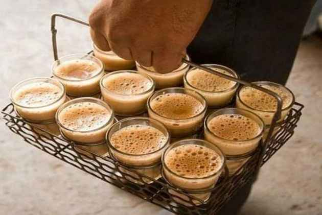 Maharashtra: Tea Seller Sets Benchmark By Making Rs 12 Lakh Per Month