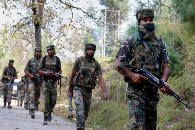 Terrorist, 4 Others Killed By Security Forces In Kashmir's Shopian; 3 Were His Associates, Says Army