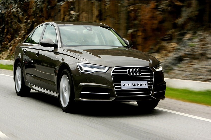 Audi Announces New Limited Period Comprehensive Service Package For A4, Q3, Q7 And More Cars