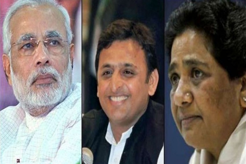 BSP's Electoral Understanding With Samajwadi Party Could Be A Game Changer For Indian Politics