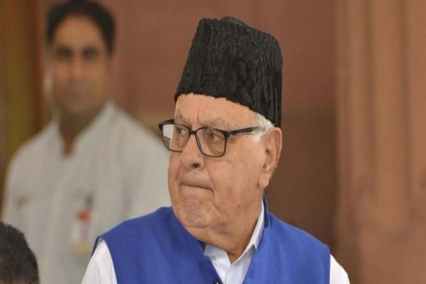 Jawahar Lal Nehru, Maulana Azad And Sardar Patel To Blame For Partition, Not Jinnah, Says Farooq Abdullah