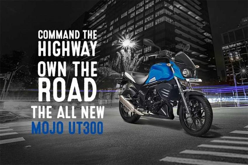 Mahindra Launches Affordable Mojo UT 300
