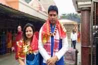 Biplab Kumar Deb To Be Tripura's New Chief Minister, Jishnu Debbarma His Deputy: BJP