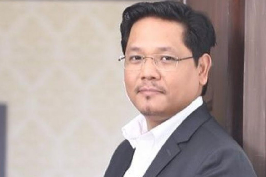 Not Just Carrying On Father's Legacy, Meghalaya's New Chief Minister Conrad Sangma Comes Into His Own