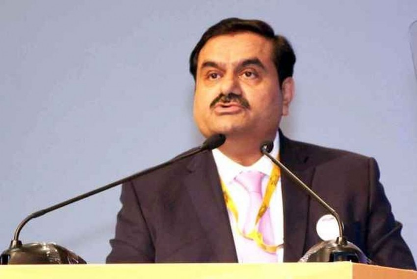 Adani Group Responds To Swamy's 'NPA Trapeze Artist' Comment On Gautam Adani