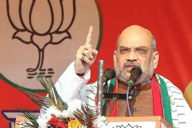 Will They Arrest Ram Madhav And Tripura Governor, Asks CPI(M) After Amit Shah Says Statue Vandals Will Face Action