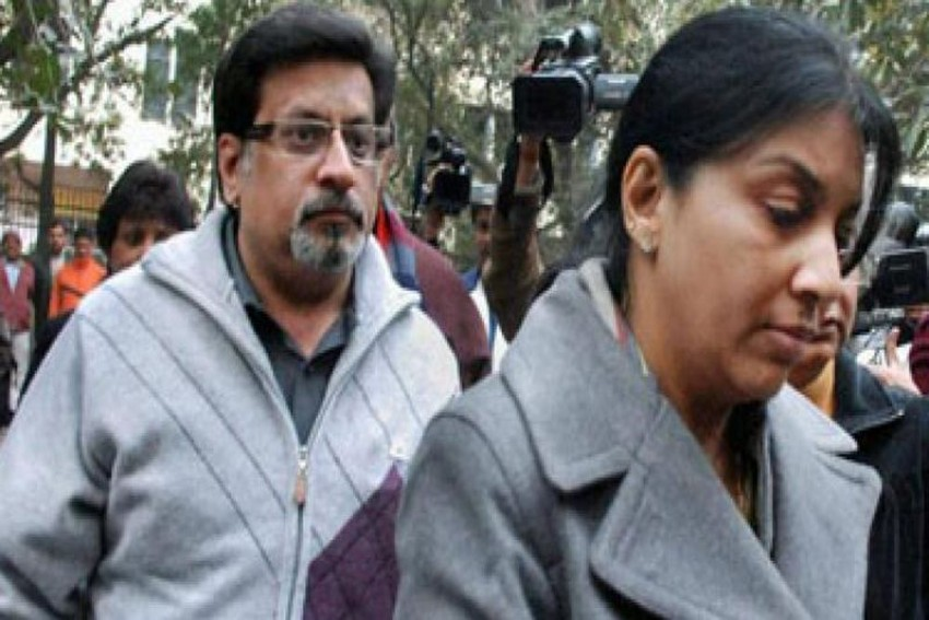 CBI Moves Supreme Court Challenging Clean Chit To Aarushi Talwar's Parents Rajesh And Nupur