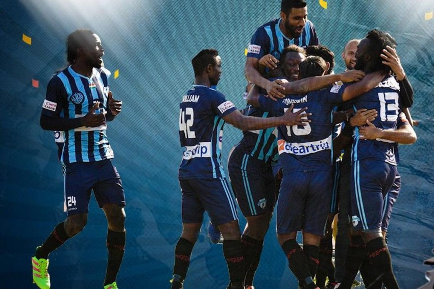 ​​Minerva Punjab FC Crowned I-League Football Champions