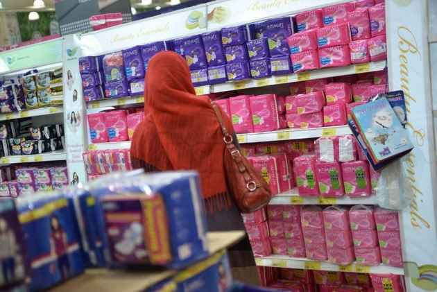 Good News For Andhra Women: Government To Slash Sanitary Pad Price By Half